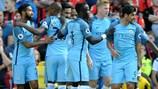Những thông số đáng chú ý sau chiến thắng của Man City, Arsenal và Leicester