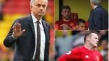 """HLV Mourinho nổi giận: """"Ở M.U, không cầu thủ nào thuộc diện an toàn"""""""