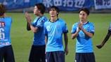 Tuấn Anh ghi bàn, Yokohama FC lội ngược dòng thành công