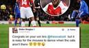 """Didier Drogba """"chế nhạo"""" chiến thắng của Arsenal"""