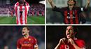 """Francesco Totti và những """"chiến binh"""" cả đời cống hiến cho một CLB"""