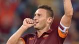 Tượng đài Francesco Totti: Sự nghiệp, cuộc đời và Roma
