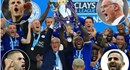 Leicester kiểu gì cũng làm nên chuyện cổ tích tại Champions League