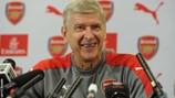 HLV Arsene Wenger sẵn lòng dẫn dắt ĐT Anh ở thì tương lai