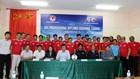 """Vì ĐTVN và AFF Cup 2016, HLV Hữu Thắng hoãn """"du học"""""""