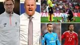 """6 ngôi sao nghỉ đá Premier League vòng 8 vì dính """"Virus FIFA"""""""
