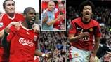 """M.U và Liverpool: Những """"người hùng... bất đắc dĩ"""" trong lịch sử derby nước Anh"""