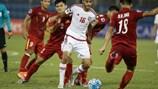 """HLV U.19 Iraq: """"U.19 Việt Nam đã gây sốc cho các đối thủ"""""""