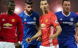 Đại chiến Chelsea – M.U:  Mourinho và ngày về  Stamford Bridge