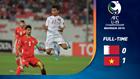 """Video: Những khoảnh khắc """"đốn tim"""" của U.19 Việt Nam ở trận thắng U.19 Bahrain"""