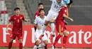 Video: U.19 Việt Nam kết thúc hành trình tại VCK U.19 Châu Á 2016