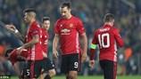 """M.U thua 5 trận sân khách liên tiếp ở các Cúp Châu Âu: """"Người đặc biệt"""" đã đi vào lịch sử"""
