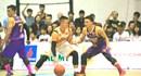 Thắng kịch tính HCMC Wings, Danang Dragons đến gần ngôi vô địch VBA