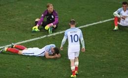 """""""Đã có tuyển thủ Anh không muốn đá ở EURO 2016"""""""