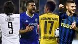"""8 năm qua, Các """"sát thủ"""" ở La Liga chưa từng """"cùn""""  thế"""