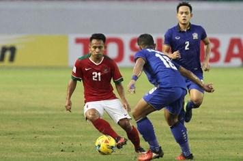 Indonesia sẽ gặp ĐT Việt Nam nếu thầy trò HLV Hữu Thắng không thua Campuchia