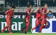 Video: Thắng lợi nghẹt thở trước Malaysia, Myanmar gặp Thái Lan ở bán kết