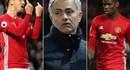 2 chiến thắng sau 10 trận tại Premier League: Chuyện gì đang xảy ra với M.U?