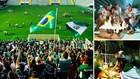 Cả thế giới bóng đá chung tay vì Chapecoense sau thảm họa máy bay
