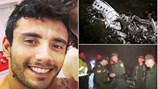 Tiết lộ: Hậu vệ của Chapecoense thoát chết nhờ một cậu bé 10 tuổi