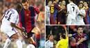 7 trận Siêu kinh điển đáng nhớ nhất trên sân Nou Camp trong thế kỉ 21