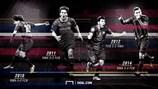 Hành trình đáng nhớ của Messi tại các trận Siêu kinh điển: Đơn giản là vĩ đại!