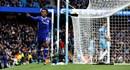 Không thể tự ghi bàn, Man City thua thảm Chelsea ngay tại Etihad