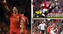 Alexis Sanchez và 10 cú hat-trick nổi tiếng nhất Premier League