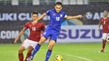 Dangda trên đường trở thành chân sút vĩ đại nhất lịch sử AFF Cup
