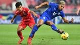 Thái Lan tái ngộ Indonesia ở chung kết AFF Suzuki Cup 2016