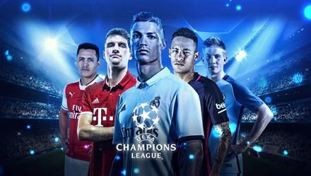 """Nhìn lại vòng bảng Champions League: """"Mâm bát"""" sắp xếp trật tự"""