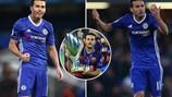 """Barcelona, Chelsea và hành trình khẳng định mình của """"người hy sinh"""" Pedro Rodriguez"""
