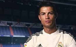 """Hỏi & đáp nhanh với Ronaldo: """"Bàn thắng sắp tới luôn với tôi luôn là bàn quan trọng nhất"""""""
