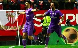 """Sau Bale, thêm một """"máy"""" cứu rỗi Real"""