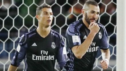"""Real Madrid không """"sợ"""" tiền của bóng đá Trung Quốc"""