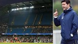"""HLV Pochettino """"vừa đấm, vừa xoa"""" Pep Guardiola trước đại chiến"""