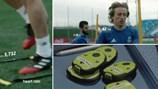 Real Madrid quản quân bằng hệ thống GPS