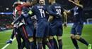 MSN mất tích, Barcelona thất bại tủi hổ trước PSG