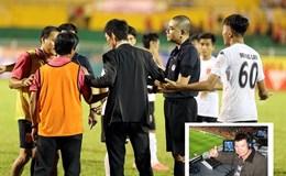 """BLV Quang Huy: """"Vụ việc sân Thống Nhất là hệ quả của sự mất niềm tin"""""""