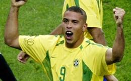 """Lý do thú vị khiến Rô """"béo"""" cắt tóc kiểu """"thằng Bờm"""" tại World Cup 2002"""