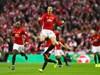 Ibrahimovic chói sáng, M.U giành Cúp Liên đoàn Anh