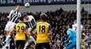 Thua đau West Brom 1-3, Arsenal ngày một xa Top 4
