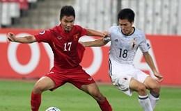 """""""Người hùng"""" Trần Thành đặt mục tiêu """"niềm tự hào Việt Nam"""" với U20"""
