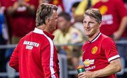 """Ngoài Schweinsteiger, những """"chú Quỷ của Louis Van Gaal"""" giờ ra sao?"""