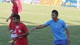 HLV U19 Khánh Hòa cư xử không đúng mực, hết sức nghiệp dư