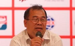 Trưởng Ban kỉ luật VFF lên tiếng vụ bác đơn giảm án của Minh Nhựt