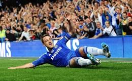 """Rời Chelsea, Terry sẽ đến phương trời nào """"dưỡng già""""?"""