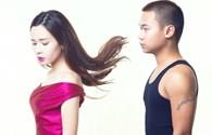 Lưu Hương Giang tung sản phẩm tình yêu cùng trai lạ