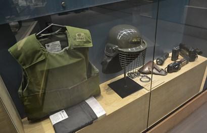 Bảo tàng Hải quan Việt Nam – câu chuyện về cuộc chiến khốc liệt thời bình