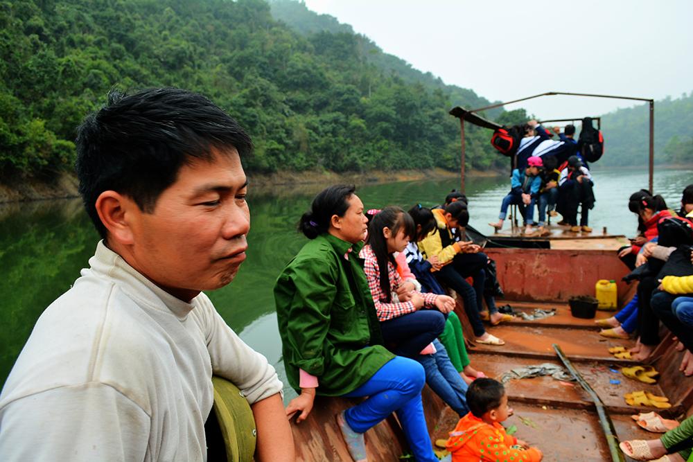"""Hành trình khám phá """"ốc đảo vải"""" độc đáo ở Việt Nam. 14"""